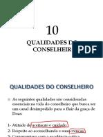 Aconselhamento Pastoral - Aula 07 (1)