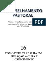 Aconselhamento Pastoral - Aula 09