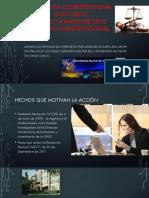 SENTENCIA CONSTITUCIONAL 0177