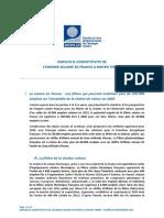 Enerplan Emplois Competitivite Du Filieres St Et Pv 2012 2020