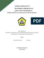 Sinta Puspita Sari, E1D013004