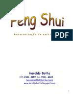 71608647 Apostila de Feng Shui