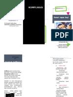 288089773 Asfiksia Leaflet
