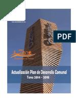 PLADECO 2014-2016