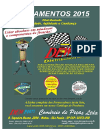 DEW Parts Catalogue