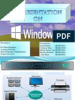 Ppt Windows Xp Latest