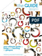 The Guide 2010/11