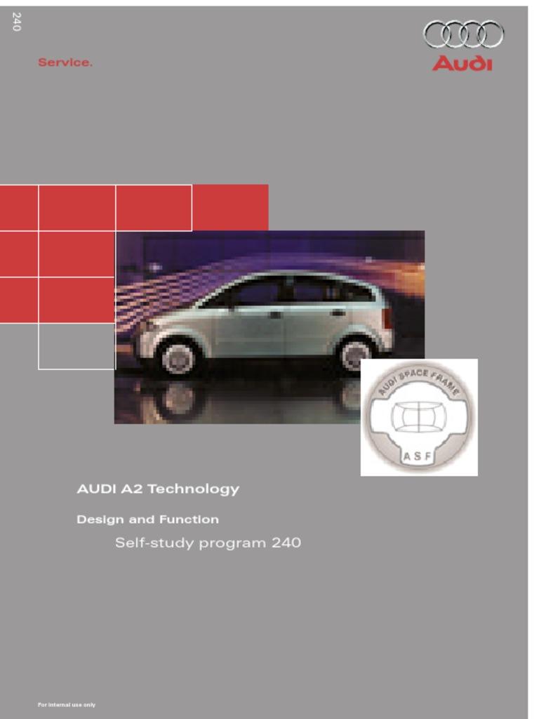 Audi A2 Wiring Diagram Pdf