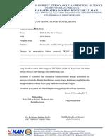 SuratKeteranganKetua_PKMP