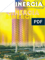 Revista Sinergia - 1º semestre de 2001 (CEFET-SP)