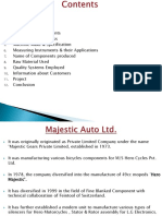 Majestic Auto Ltd