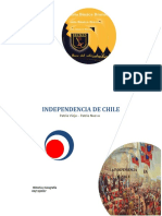 INDEPENDENCIA DE CHILE.docx