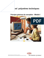 DuPontT Polymères Techniques