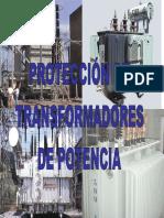 Prot Transf Potencia 2014