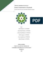 Resume Jurnal Toksikologi Pangan Kel1