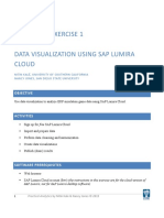 Assignment 1b- Data Visualization