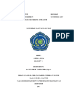 Referat Asrima ( 10542 0277 11)