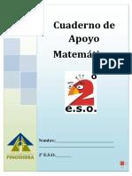 CuadernilloMatematicas 6y 7º Eso 2016