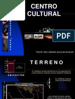 Centro Cultural Morelia 11450