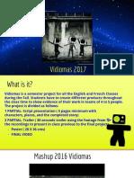 Vidiomas 2017 Guide.pptx