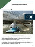 Advocate.gaalliance.org-High-Density Shrimp Producer Wins Innovation Award