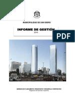 Informe de Gestion 2016 IV
