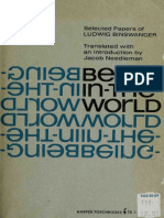 Being-In-The-world_ Selected Pa - Ludwig Binswanger
