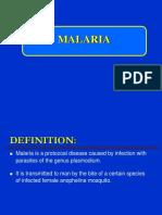 10 Malaria 2011