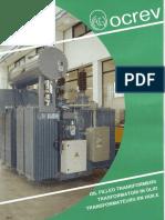 Oil Transformer Catalog 2010.Compressed
