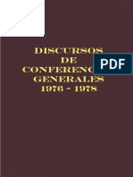 Discursos de Conferencias Generales - 1976-1978.pdf