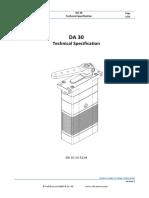 DA-30 Datenblatt Uni Rev-C
