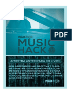 Music Hack - Voicings e Progressões