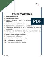 LECTURAS-FÍSICA_4º