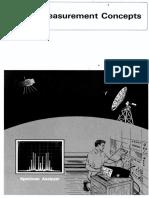 Tek Spectrum Analyzer Measurements