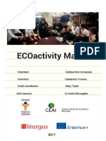 ECO-activity Manual