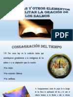 Ordenación General de La Liturgia de Las Horas