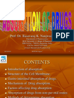 AbsorptionofDrugs.ppt final.ppt