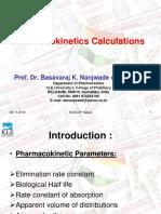 PharmacokineticsCalculation.ppt
