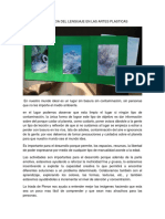 IMPORTANCIA DEL LENGUAJE EN LAS ARTES PLASTICAS.docx