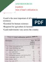 3rd Sem Land