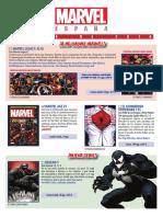 Proximas Novedades Panini-Marvel - Enero 2018