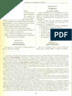 AQUINO, Tomás de - Suma Teológica - Qu. 57 - Que é o Direito