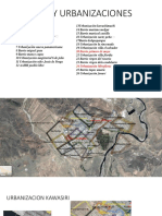 Barrios y Urbanizaciones