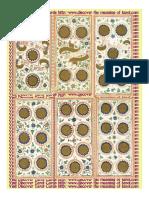 Free Printable Tarot Cards 5