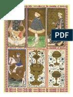 Free Printable Tarot Cards 6