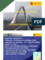 f Criado Director Carreteras Espana