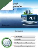 intelligenttransportationsystem-120603031712-phpapp01