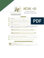 Cuadernillo Inventario Clínico Multiaxial de Millon (MCMI-III).pdf