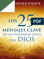 21-Los 25 Mensajes Clave de Las Conversaciones Con Dios