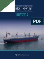 Market Report 2014 Project Finance